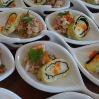 Tamagoyaki... Omelette japonaise traditionnelle (3 recettes)